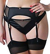 Curvy Kate Scantilly Peek-A-Boo Garter Belt ST2304