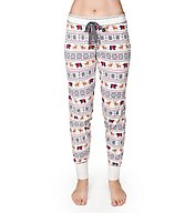 PJ Salvage Mountains Are Calling Thermal Pant RZMCP3